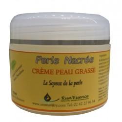 Crème Perle nacrée Peau grasse 50 ml