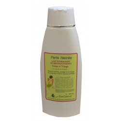 Lait hydratantPerle nacrée corps et visage