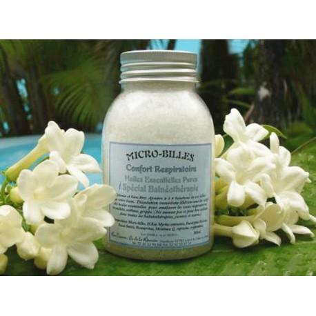 Micro-Billes de bain aux HE - Confort respiratoire 265 ml