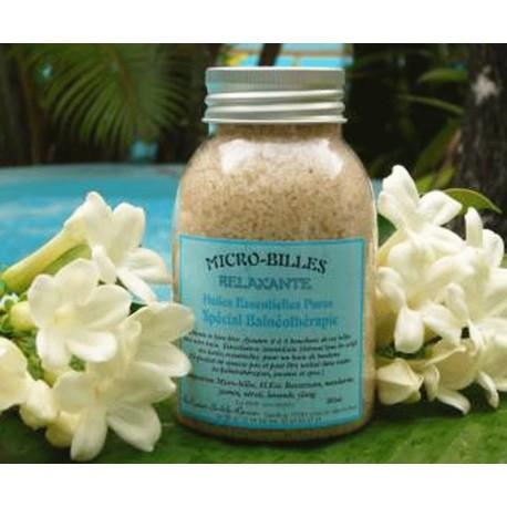 Micro-Billes de bain aux HE - Relaxation 265 ml