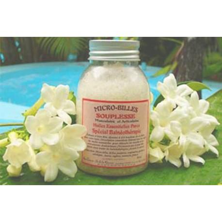 Micro-Billes de bain aux HE- Souplesse articulaire 265 ml