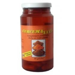 Curcumax/Curcumine 90 gélules