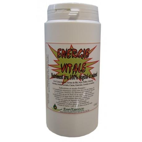 Energie vitale (poudre) 125 gr