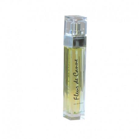 Eau de parfum aux HE Fleur de canne 50 ml