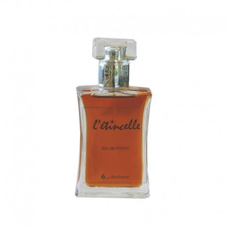 Eau de parfum aux HE L'Etincelle 50 ml
