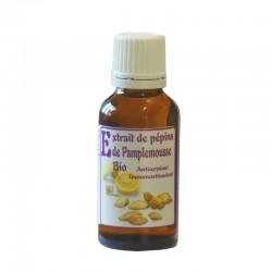 Extrait de pépins de pamplemousse concentré 35 ml