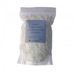 Copeaux de savons aux HE de lavande - 500 g