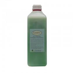 lessive liquide 100 % natuel aux HE de lavande - 1000 ml