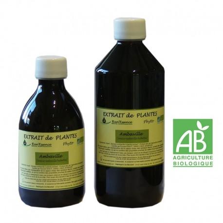 Ambaville 310 et 550 ml