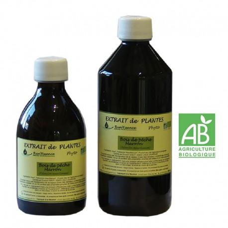 Bois de Pêche Marron 310 et 530 ml