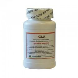 CLA Antigraisse abdominale 100 capsules à 1000 ml d'acide linoléique