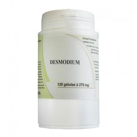 Desmodium 125 gélules