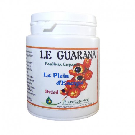 Guarana poudre 90 gr