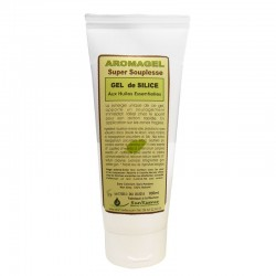 Aromagel Gels de silice super souplesse - tube 100 ml