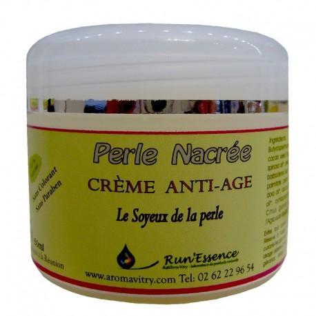 Crème Perle nacrée Anti-Rides