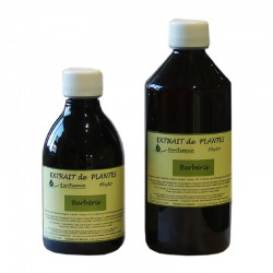 Ext.plante distill. Berberis 310 ml