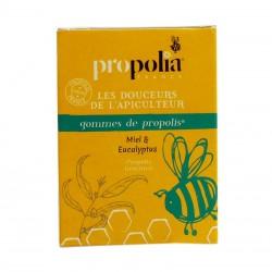 gomme de propolis à sucer - 55 g
