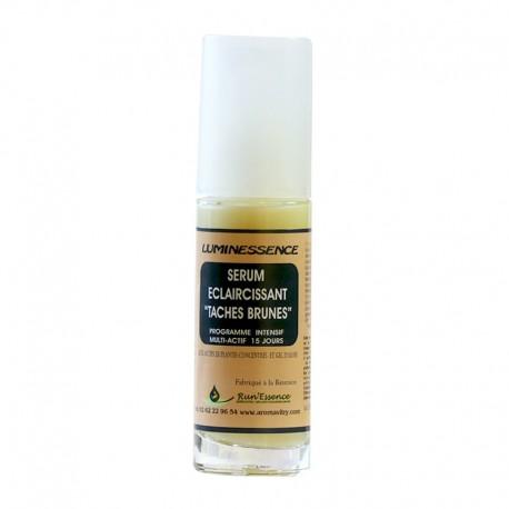 Sérum Eclaircissant anti-tache 30 ml