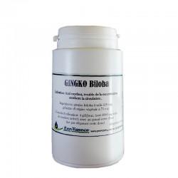 Ginko Biloba 120 gélules