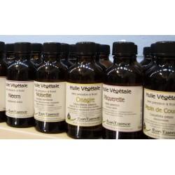 Huile végétale Abricot - 55 ml
