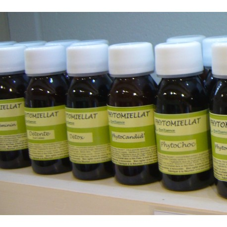 ANTI CRISTAUX - Phytomiellat - 65 ml
