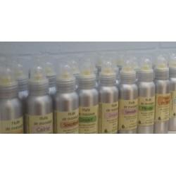 Huile de massage Lavande 85 ml