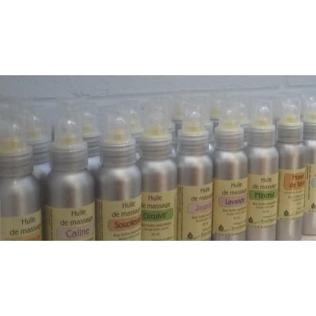 Huile de massage Ylang-Ylang