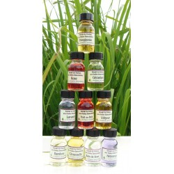 Acacia - Ext. Parfum aux H.E 15ml