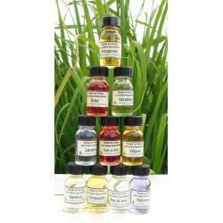 Jardin d'Epices - Ext. Parfum aux H.E 15ml