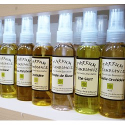 Thé vert - Parfum d'ambiance 80 ml