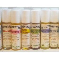 Billessentielle Aromacné 12 ml