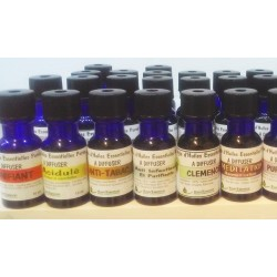 Synergie Anti infectieuse et purifiante 16 ml