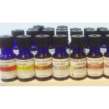 Synergie Méditation 16 ml