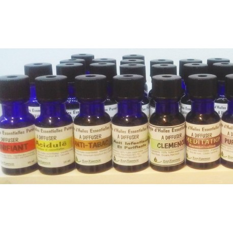 Synergie Relaxant 16 ml