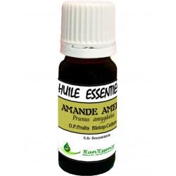 Amande Amère 5ml - Prunus amygdalus