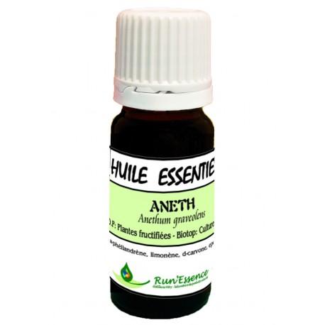 Aneth Plante entière 10ml - Anethum graveolens