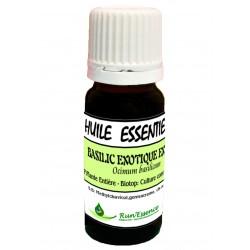 Basilic Exotique Extra 10ml - Ocimum Basilicum