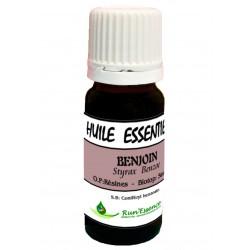 Benjoin 10ml - Styrax benzoe