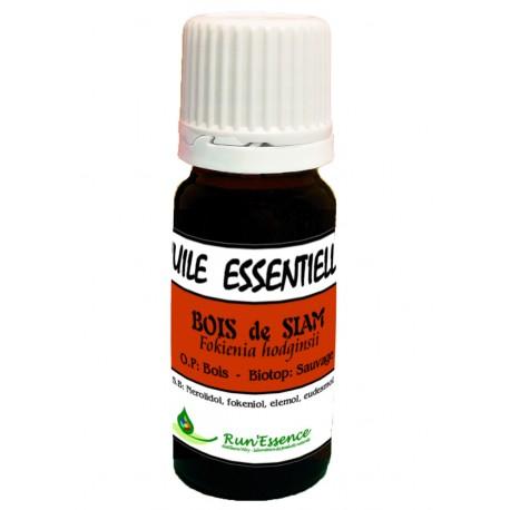 Bois de Siam 10 ml - Fokienia hodginsii