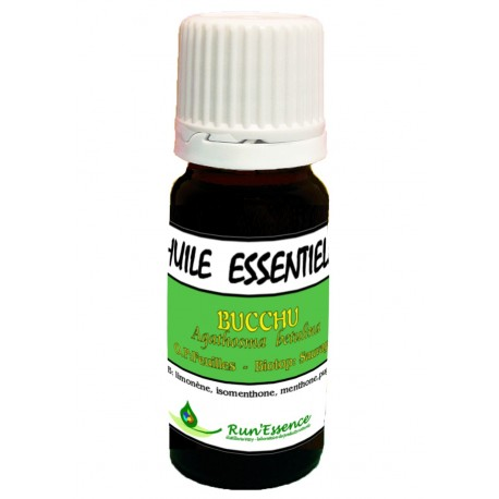 Bucchu 4 ml - Agathosma betulina
