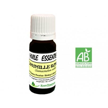 Camomille Romaine 3 ml AB -