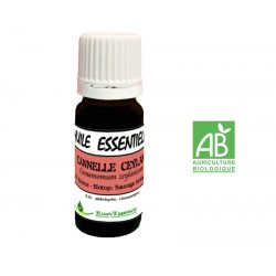Cannelle Ceylan écorces 5 ml AB -