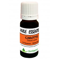 Carotte graine 10ml - Daucus carota