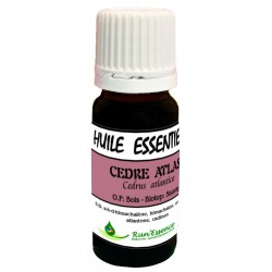Cèdre Atlas 10ml - Cedrus atlantica
