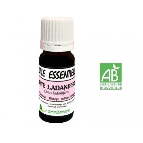 Ciste Ladanifère 5 ml AB -