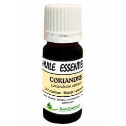Coriandre 10ml - Coriandrum sativum