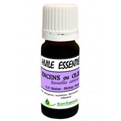 Encens ou Oliban 5ml - Boswellia carterli