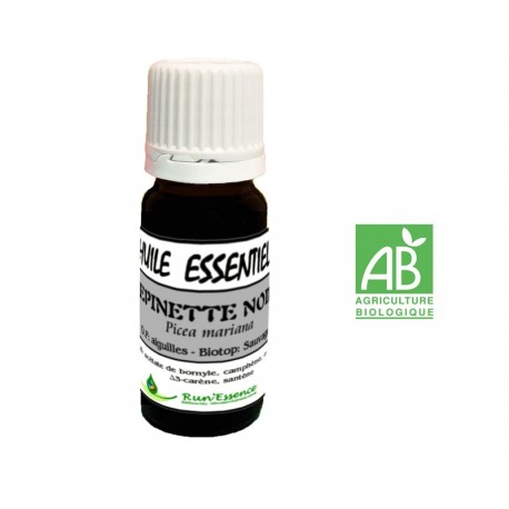 Epinette noire 5 ml AB - Picéa mariana