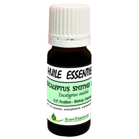 Eucalyptus Smithii 10ml - Eucalyptus smithii