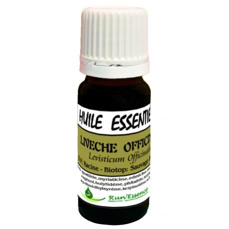 Livèche Officinale 3ml - Levisticum officinalis